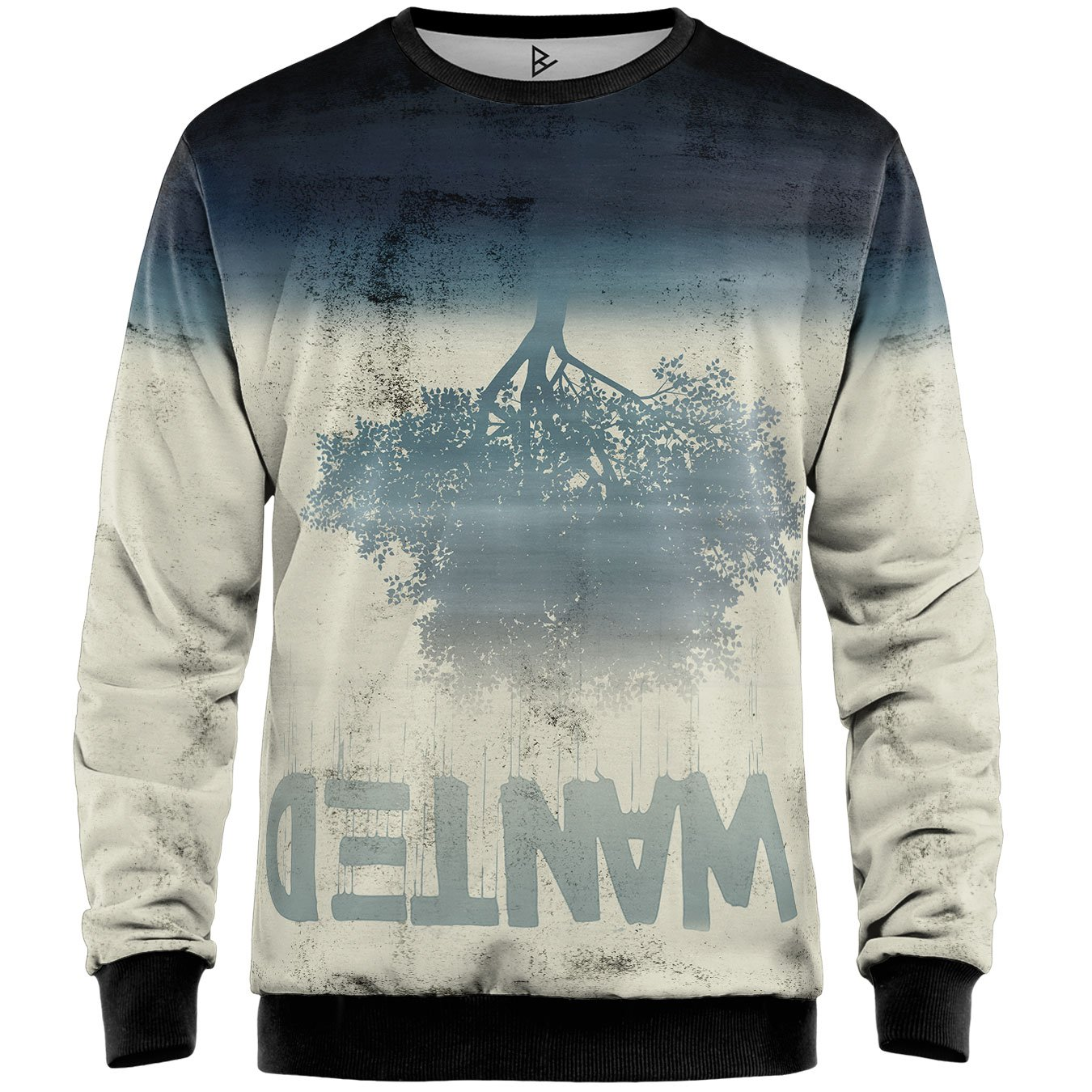 Blowhammer - Sweatshirt Herren - Upside Down SWT