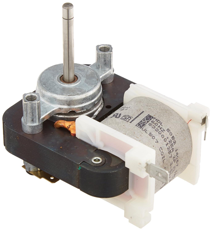 Whirlpool W3-80411-103 - Ventilador de refrigerador para Whirlpool ...