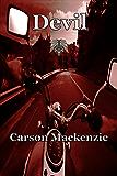 Devil (Black Hawk MC Book 3)