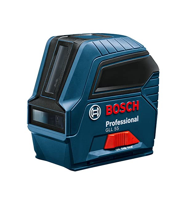 Bosch GLL 55 Laser Level For Wall Tiling Review