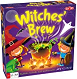 Tactic Games US Witches' Brew Board Game