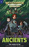 Forest of the Ancients (Realm Quest Book 3)