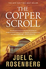 The Copper Scroll (The Last Jihad series Book 4) Kindle Edition