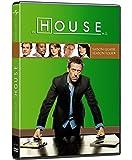 House: The Complete Fourth Season (Bilingual)