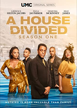 A House Divided Season 1
