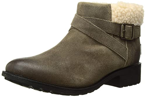 5c69561ae03 UGG Women's W Benson Fashion Boot, Black