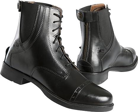 Norton , Stivali da equitazione donna nero