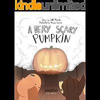 A Very Scary Pumpkin (Nuggies Book 3)