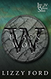 Black Wolf (Lost Vegas Series Book 4)