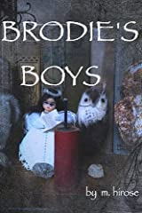 Brodie's Boys Kindle Edition