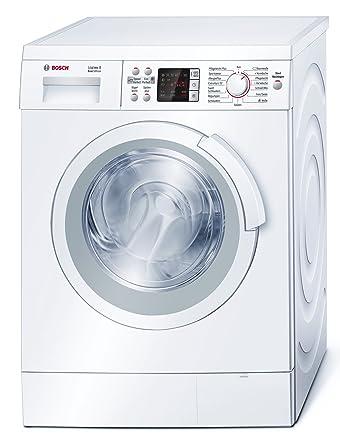 bosch waw32541 serie 8 waschmaschine fl a 196 kwh jahr 1551 upm 8 kg wei. Black Bedroom Furniture Sets. Home Design Ideas