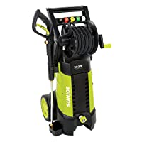 Deals on Sun Joe 2030 PSI 1.76 GPM 14.5 AMP Electric Pressure Washer