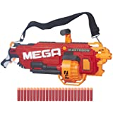 Nerf N-Strike Mega Mastodon Blaster And Foam Play Toy Gun