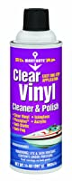 MaryKate Clear Vinyl Cleaner And Polish