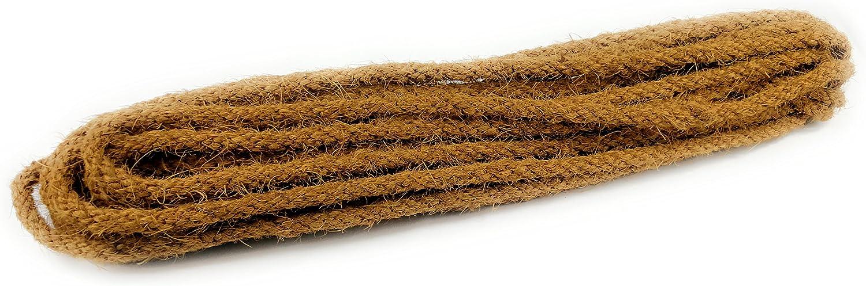 BaByliss proflora Coco Cuerda 16 m l50d-b-1 cm Fuerte algodón ...