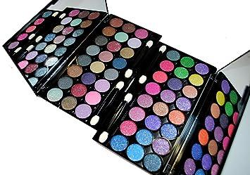 Amazon.com : Glitter Eyeshadow Diamond Dust Professional Grade 48 ...