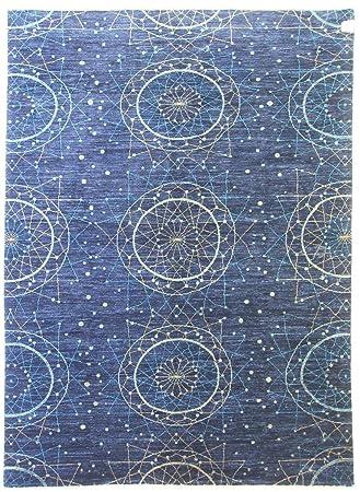 Arijana Design Teppich Orientteppich 286x207 cm, Pakistan ...