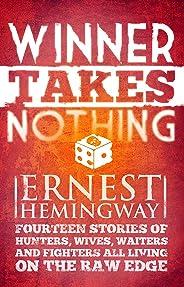Winner Take Nothing (English Edition)