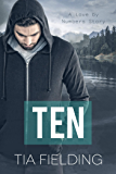 Ten (Love by Numbers Book 1)