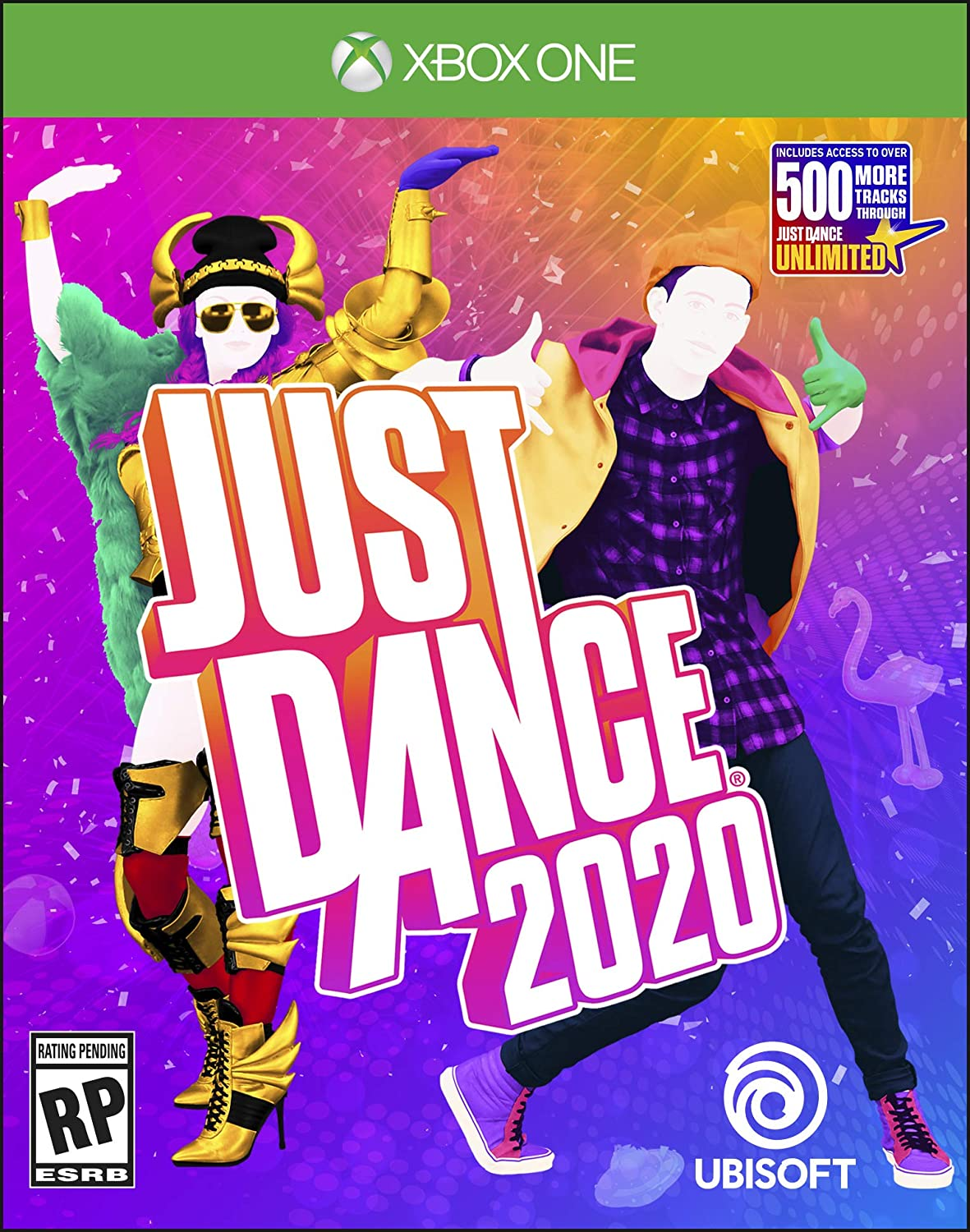 Xbox Games With Gold August 2020.Amazon Com Just Dance 2020 Xbox One Standard Edition