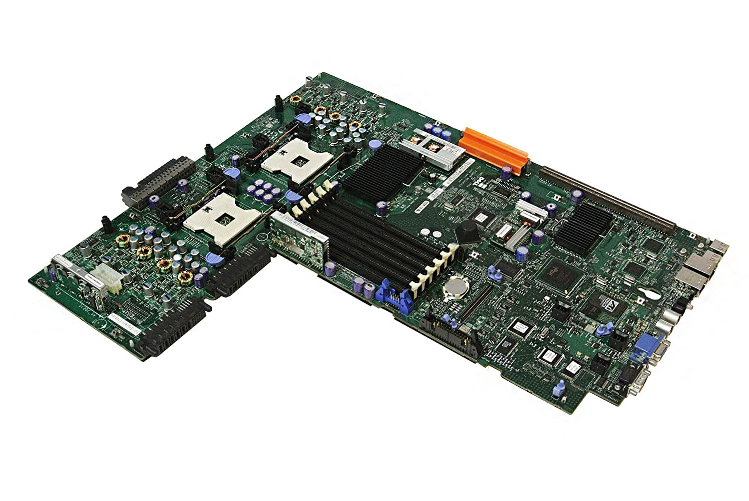 Dell T7971 Poweredge 2800 2850 V3 System Board 800Mhz Dell Computers