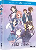 The Disappearance of Nagato Yuki-Chan: Complete Series (Blu-ray/DVD Combo)