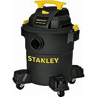 Stanley 4 Horsepower Wet/Dry Vacuum