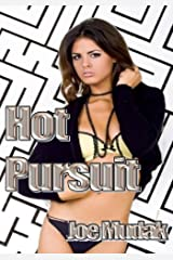 Hot Pursuit Kindle Edition