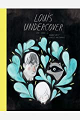 Louis Undercover Kindle Edition