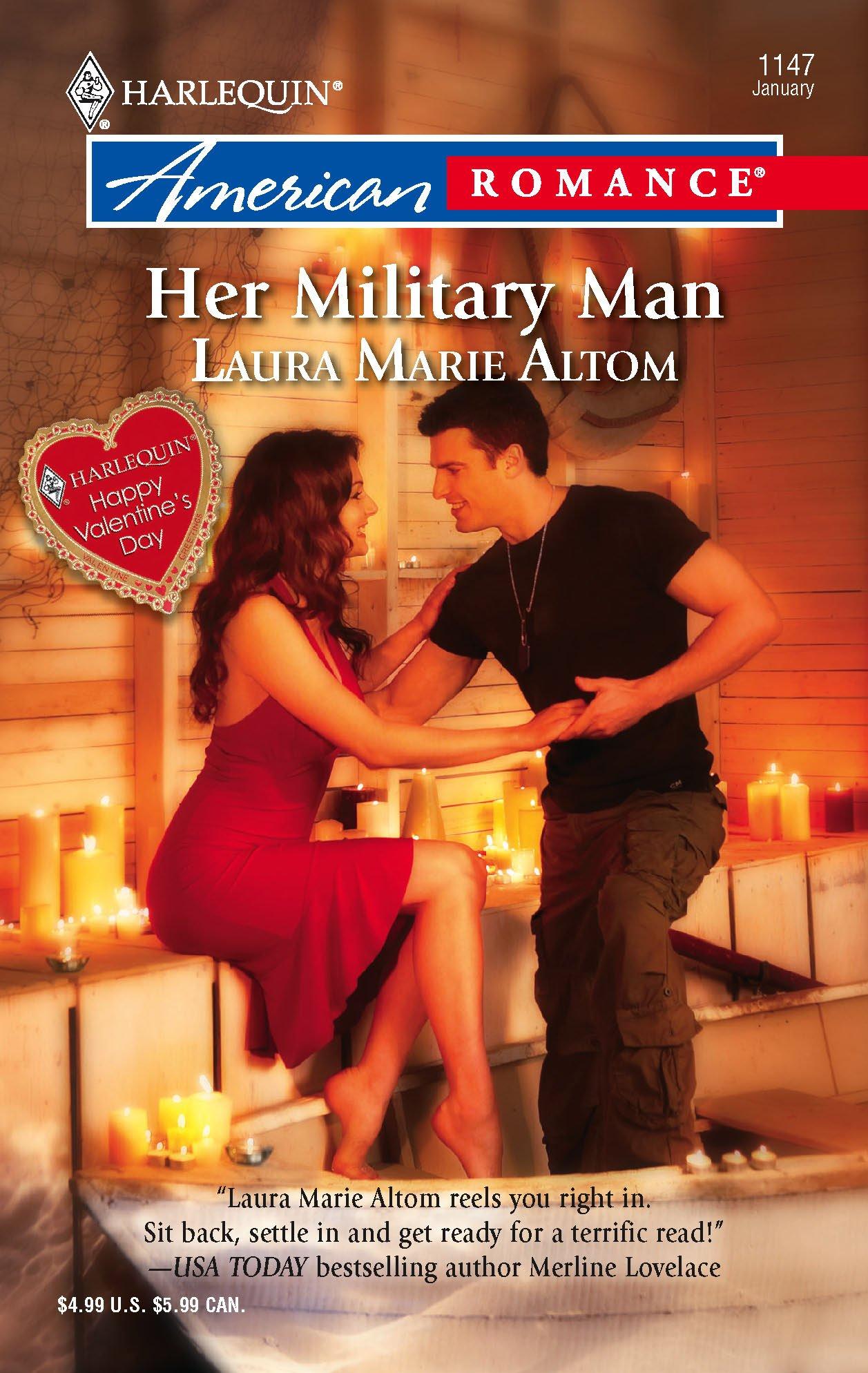 Download Her Military Man pdf epub