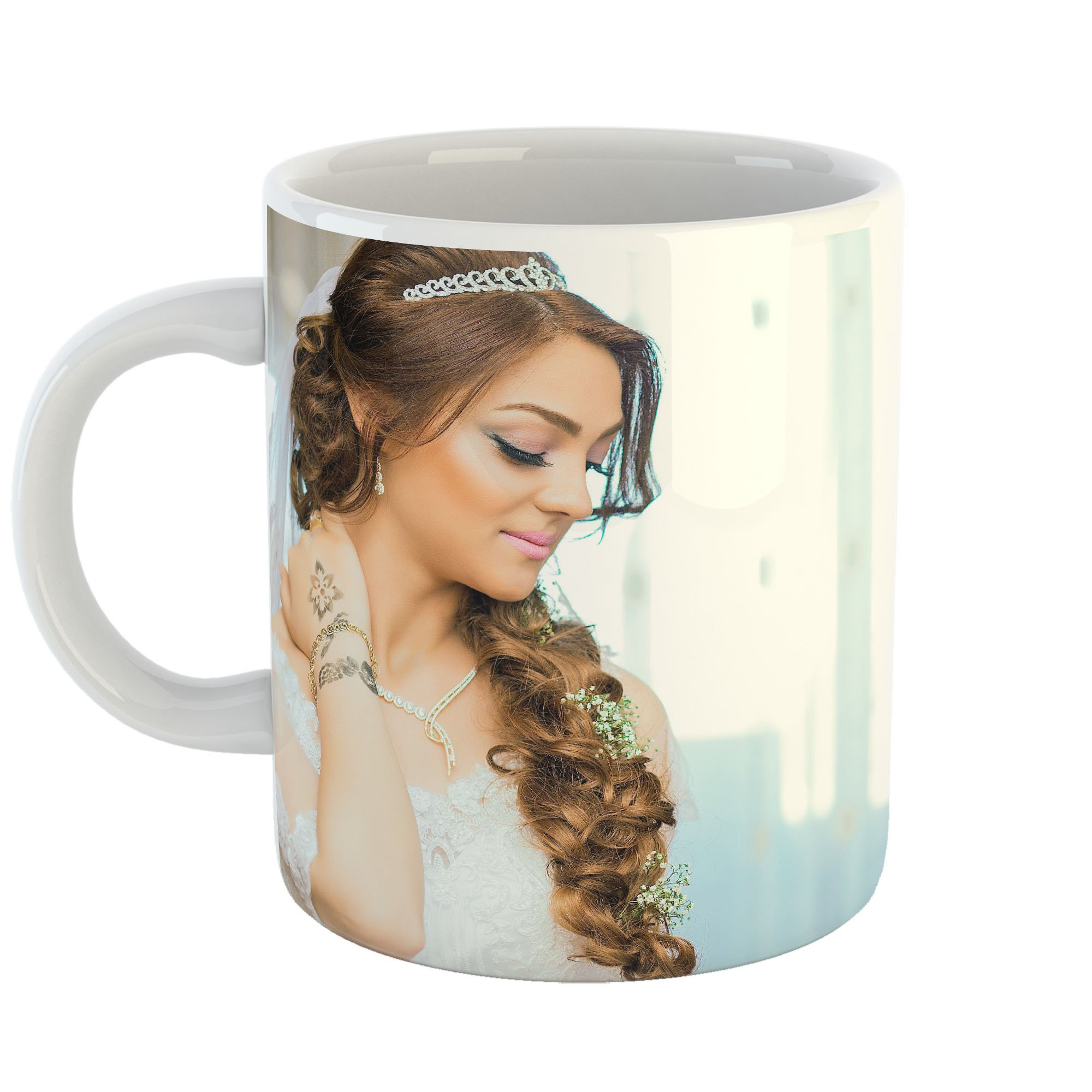 Westlake Art - Spa Wedding - 11oz Coffee Cup Mug - Modern Picture Photography Artwork Home Office Birthday Gift - 11 Ounce (5955-39A9F)