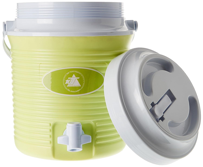10T Outdoor Equipment 10T Liquido 5800 Jarra refrigerante, Verde, Estándar: Amazon.es: Deportes y aire libre