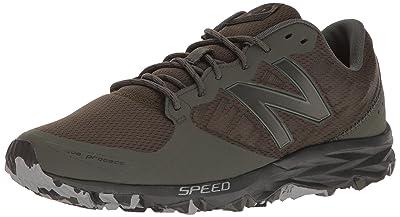 New Balance Men's MT690v2 Responsive Trail Running Shoe Review
