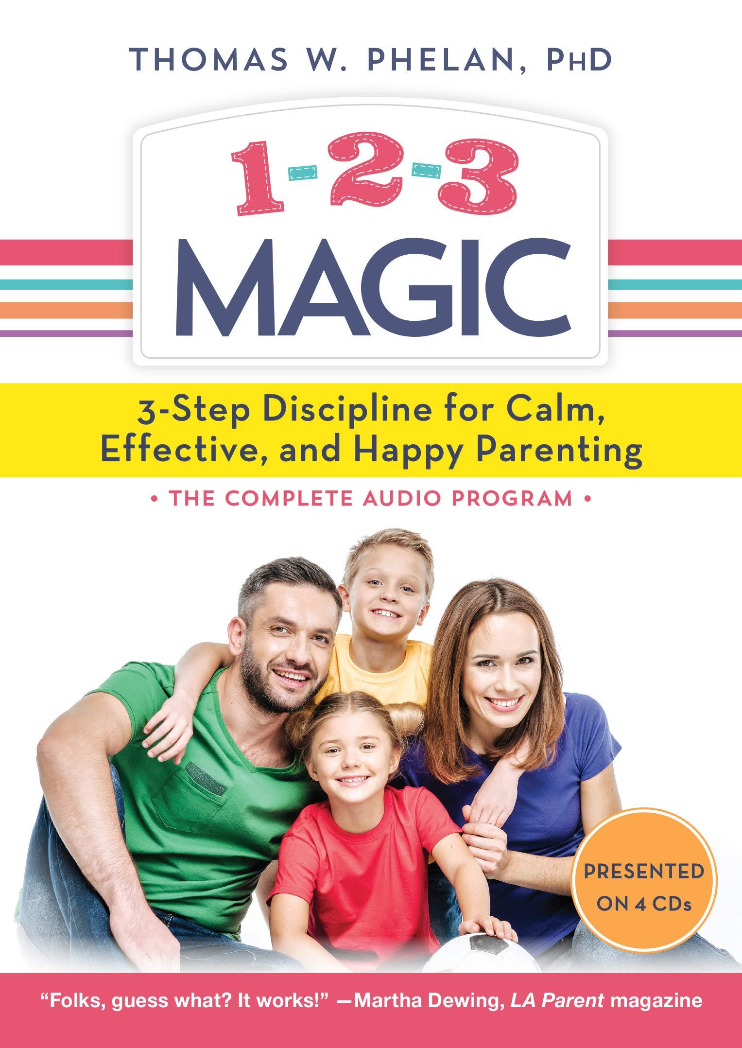 3 audio book magic 1-2