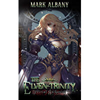 Official Reckoning (The Elven-Trinity Book 4) (English Edition)