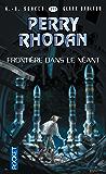 Perry Rhodan n°311 - Frontière dans le néant