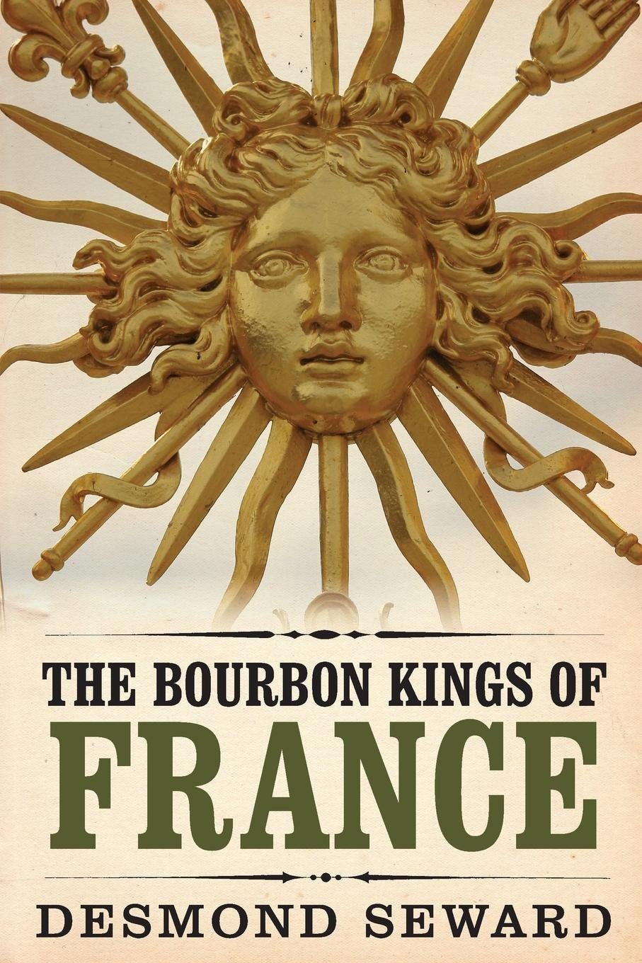 Download The Bourbon Kings of France pdf