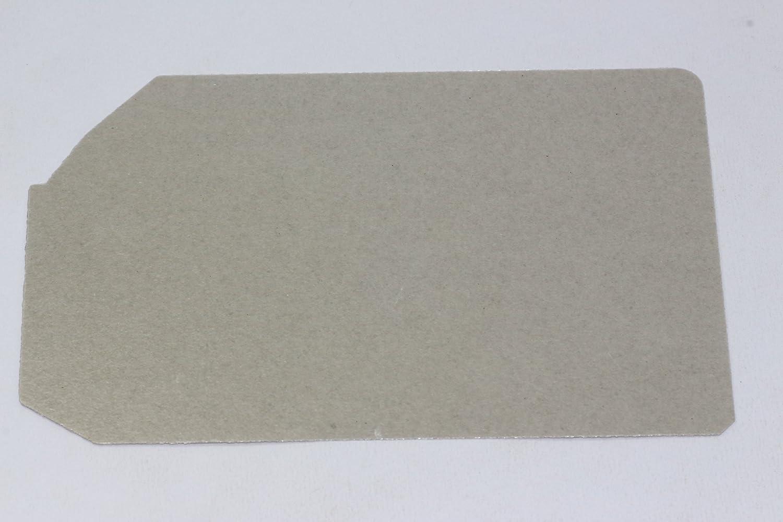 Original Panasonic Waveguide Cover for