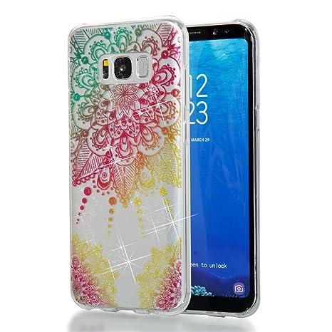 Alfort Samsung S8 Plus Funda Carcasa Samsung S8 Plus ...