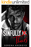 Sinfully Theirs (Naughty Nookie Book 1)