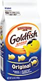 Pepperidge Farm Baked Original Goldfish Crackers - 187 gm