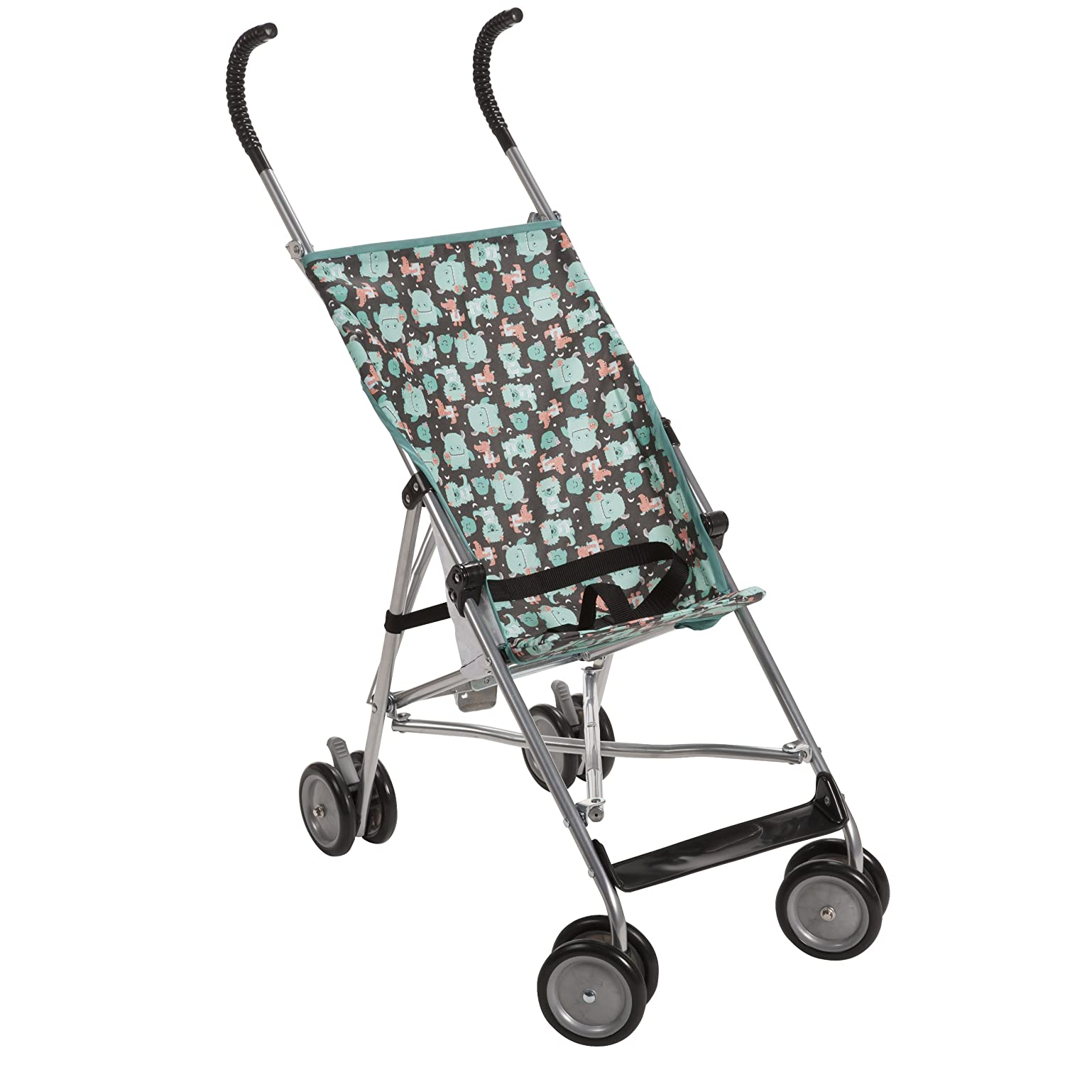 Amazon Cosco Umbrella Stroller Sleep Monsters Discontinued by Manufacturer Baby