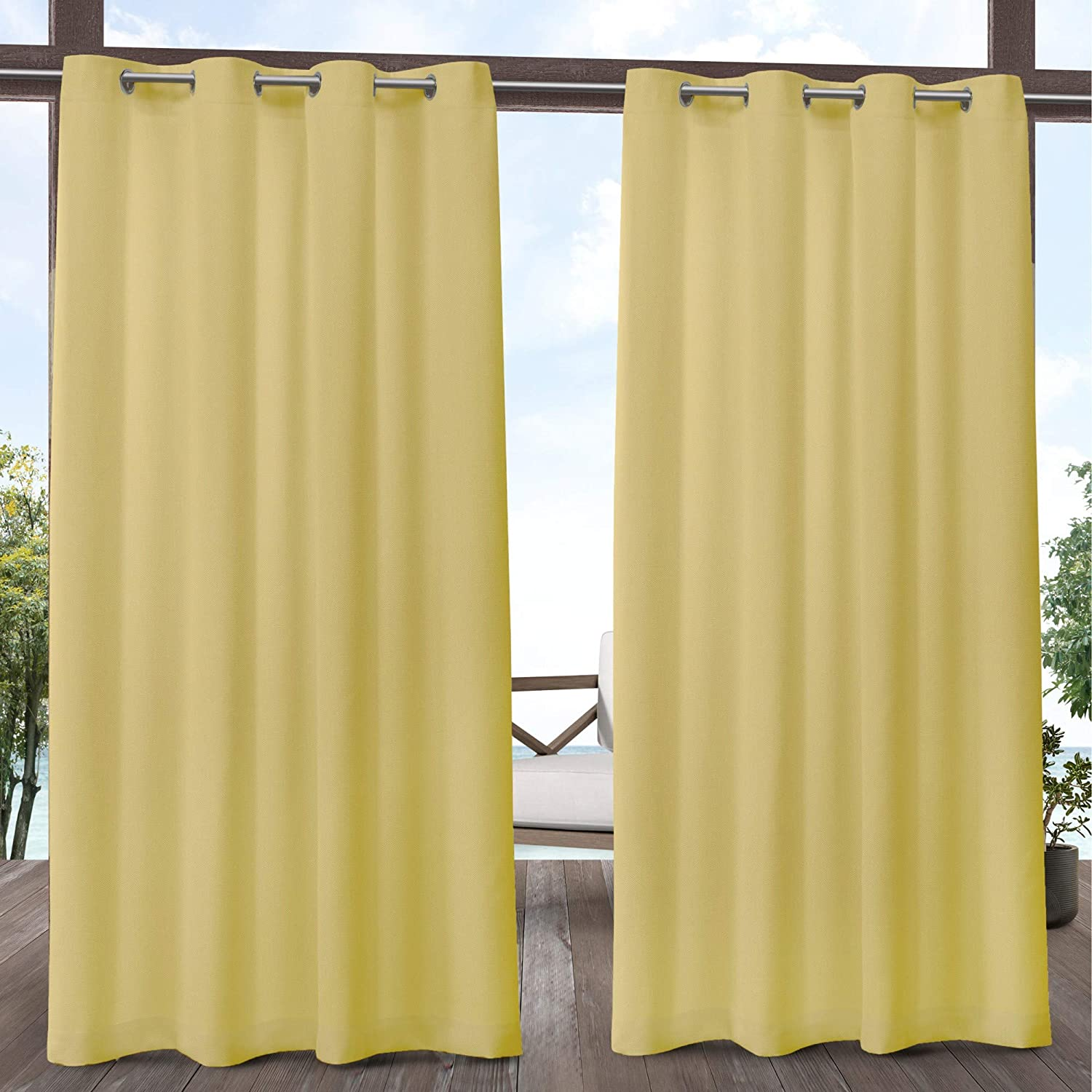 Image result for BUTTER GOLD CURTAINS