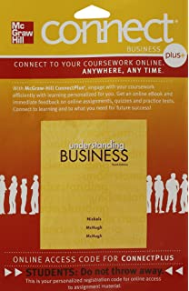 Amazon connect 1 semester access card for understanding connect 1 semester access card to accompany understanding business fandeluxe Gallery