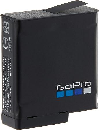ORIGINAL GOPRO AABAT-001 Hero7  6 y 5   1220 mAh MICRO USB TIPO C 3 Batería