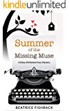 Summer of the Missing Muse: A Daisy McFarland Cozy Mystery