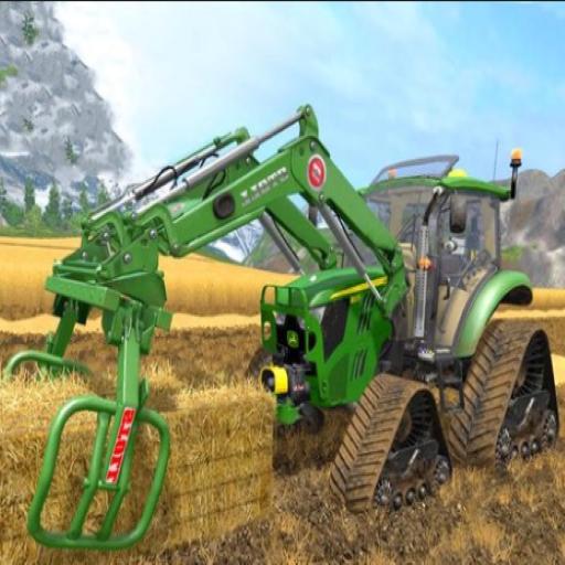 Simulator The Harvest Farmer Farming