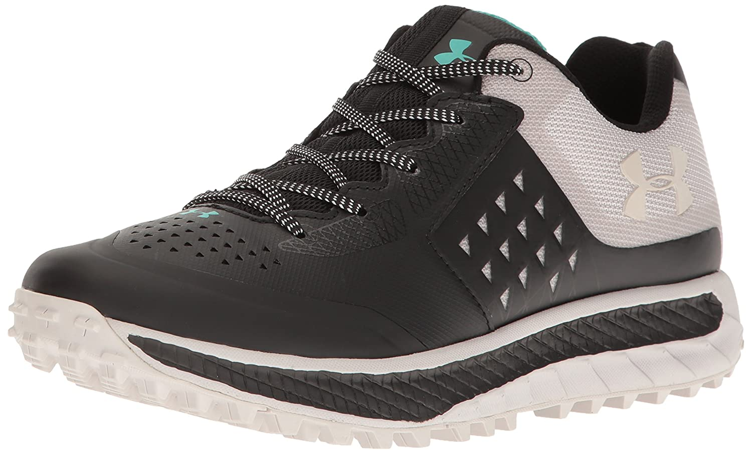 TALLA 42.5 EU. Under Armour W's UA Horizon Stc, Zapatos de Low Rise Senderismo para Mujer