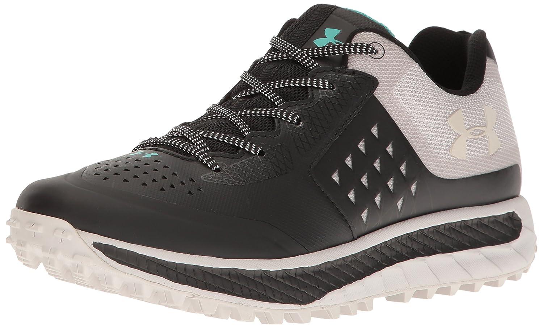 Under Armour Men's Horizon Str Ankle Boot B01GPFEJQE 10.5 M US|Black (001)/Gray Matter