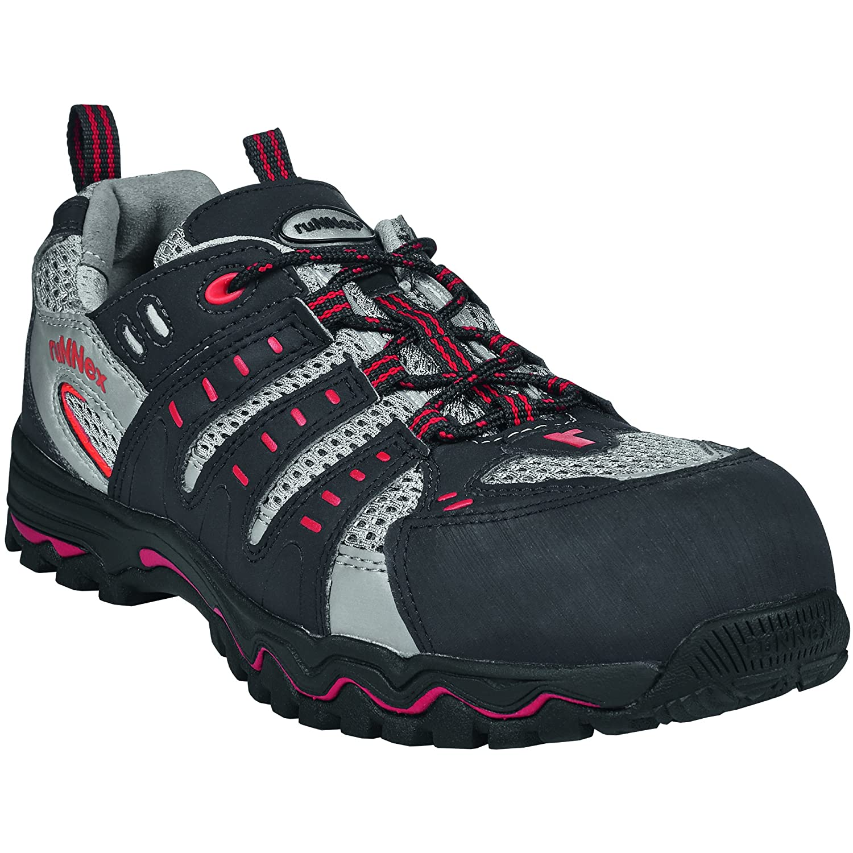 ruNNex 5121-48 Chaussures de sécurité 19911 Lightstar 48 S1 Taille 48 de Noir/Gris/Rouge - cf84e08 - reprogrammed.space